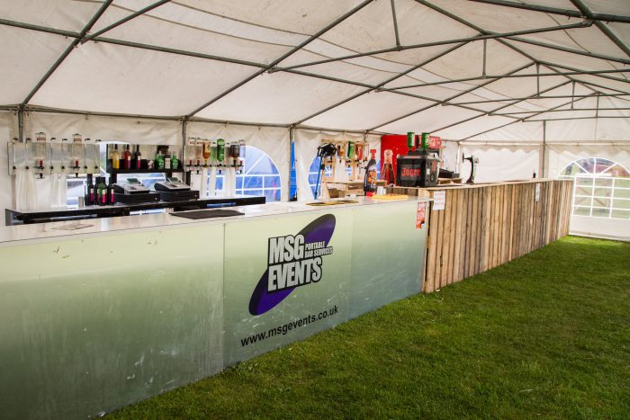 Cheap bar hire for events in Scotland